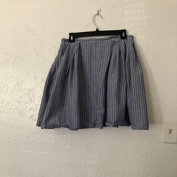 Madewell Dresses & Skirts - Madewell 1937 mini skirt with liner, size 6